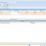 عکس دوم نرم افزار HSE از ERP ایرانی پگاه سیستم