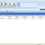عکس دوم نرم افزار آموزش از ERP ایرانی پگاه سیستم