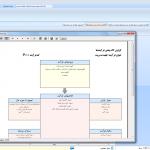 عکس دوم نرم افزار اهداف از ERP ایرانی پگاه سیستم