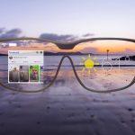 عرضه عینک هوشمند ریبن و فیسبوک در آمریکا و بریتانیا